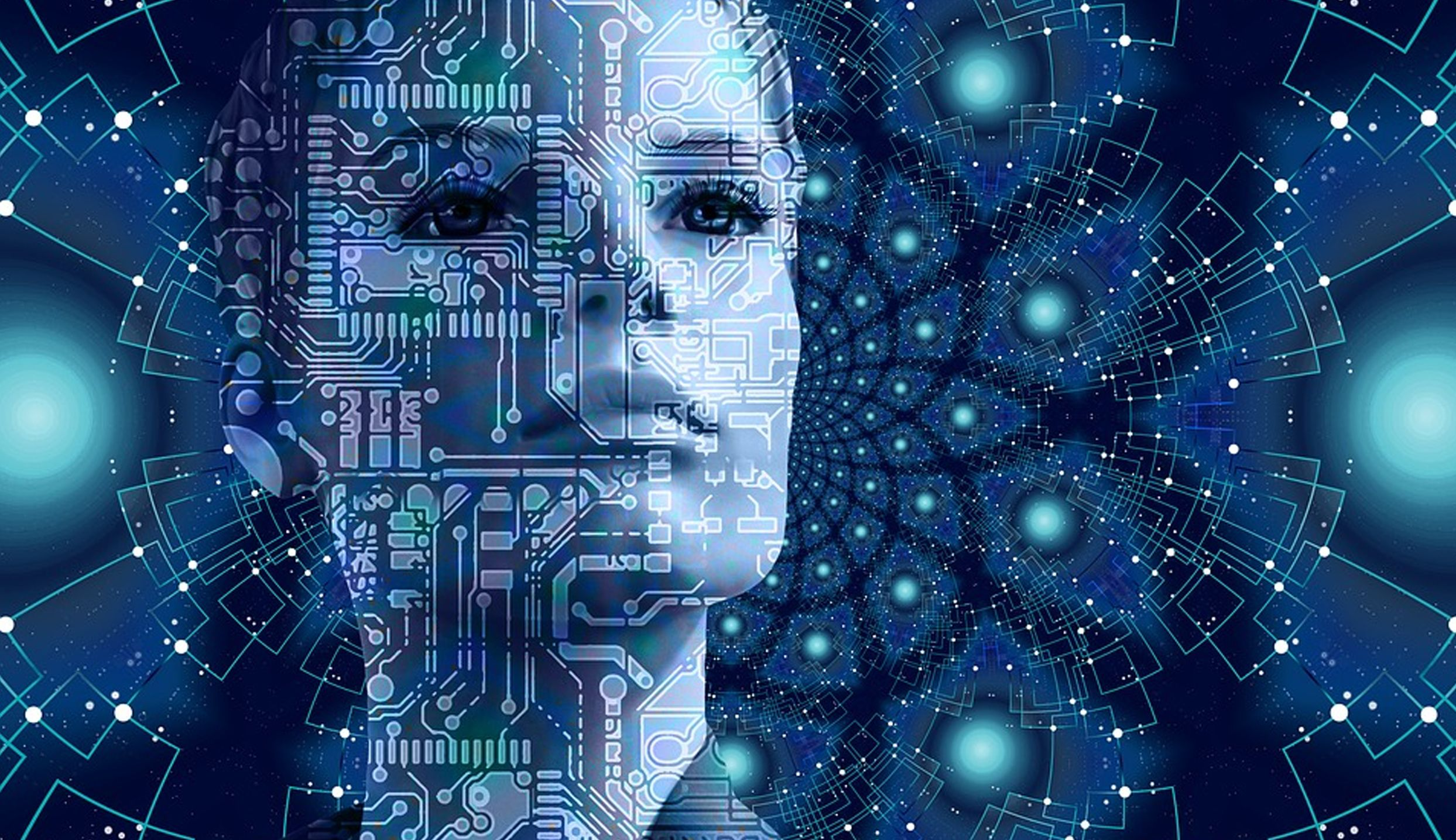 Business meets Science, AI and Robotics Dialogue