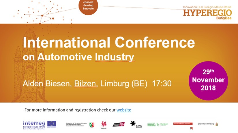 International Conference on Automotive Industry